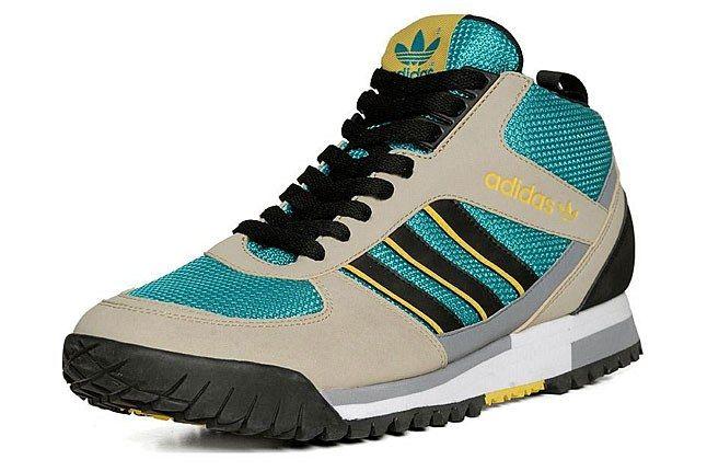 Adidas Zx Tr Mid 2 1