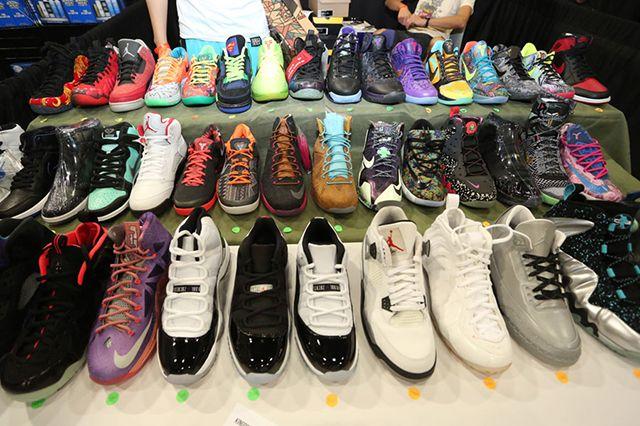Sneaker Con La Recap 15