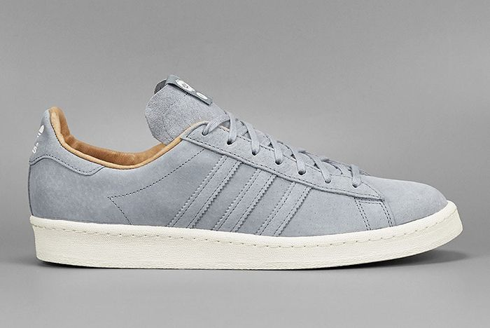 High Snobiety X Adidas Campus 80 2