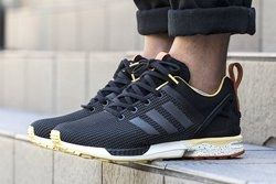 Bodega Adidas Zxflux Space Odyssey Bumper Thumb