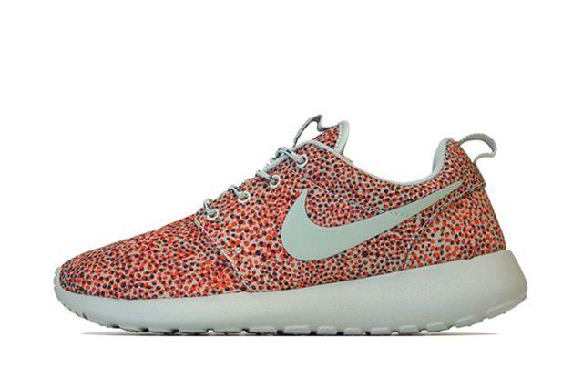 Nike Roshe Run Halftone Print Pack