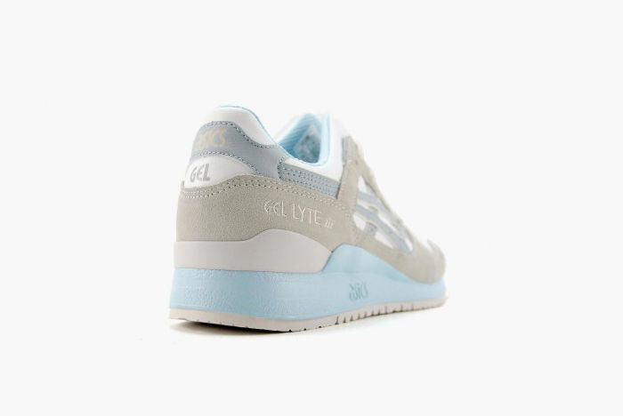 Asics Gel Lyte Iii Blue Blush2