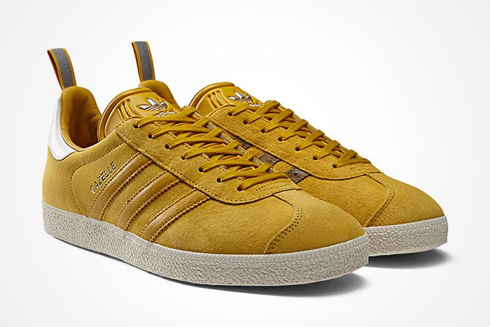 Adidas Gazelle Ostrich Packfeature