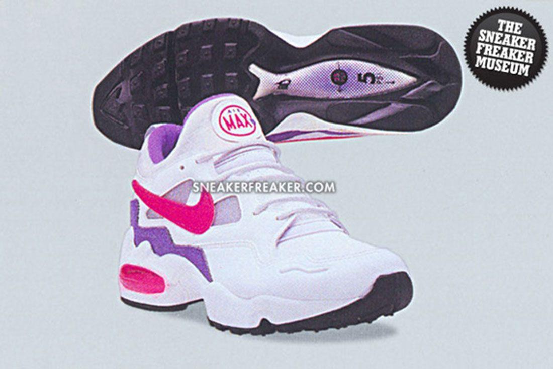 Nike Air Max2 6