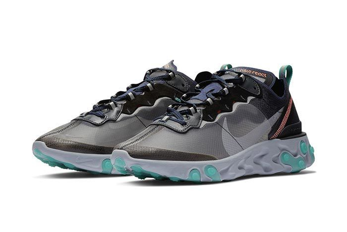 Nike React Element 87 South Beach 1