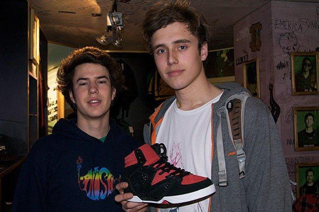 Slam City Skates Store 35 2