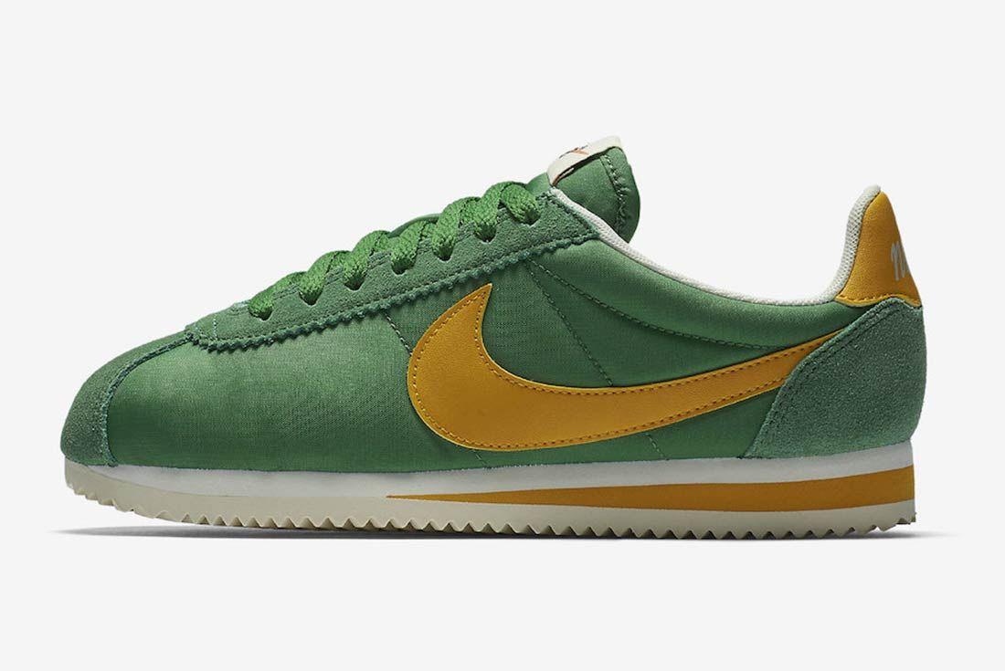 Nike Cortez Oregon Pack 16