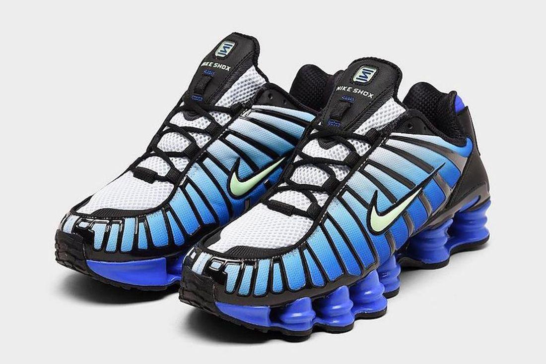 Nike Shox TL AV3595-009