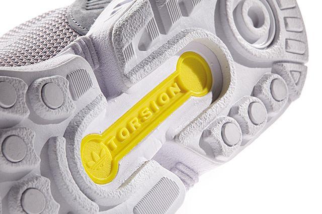 Adidas Originals Zx Flux Weave Pack 3