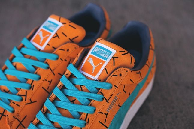 Puma Suede Since 93 Pack 7
