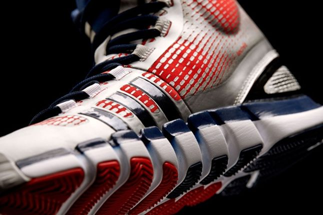 Adidas Crazyquick John Wall Midfoot Detail 1