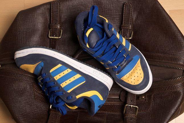 Adidas Top Ten Low 1