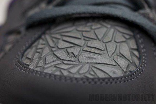 Nike Air Strong 2 Phoenix Detail 1