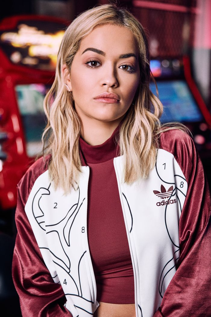 Rita Ora X Adidas Originals Colour Paint Pack25