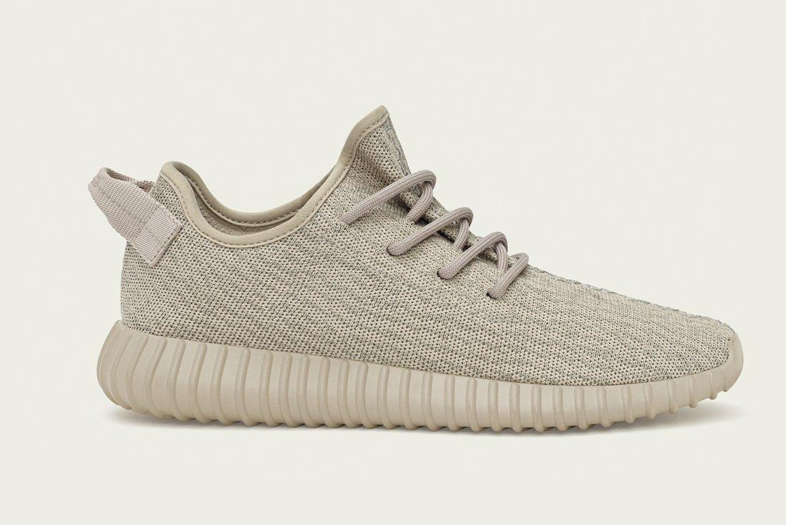 Material Matters History Of Yeezy Adidas Yeezy Boost 350 Oxford Tan 1