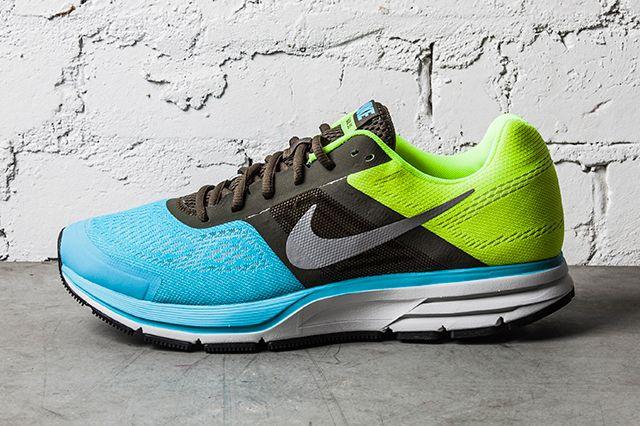 Nike Air Pegasus 30 Gamma Blue Dark Loden