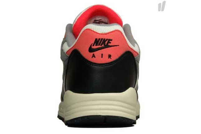 Nike Air Base Ii Vntg Heel 1