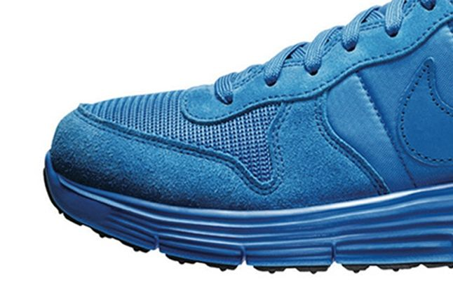 Nike Lunar Solstice Mid Sp White Label Pack Blue Toebox 1