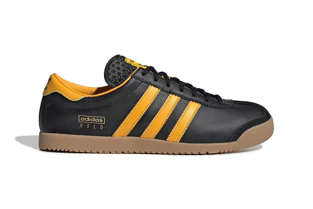 adidas Oslo City Series Right