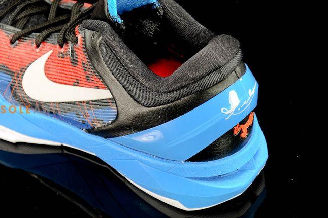 Nike Zoom Kobe 7 Poison Dart Frog 09 1