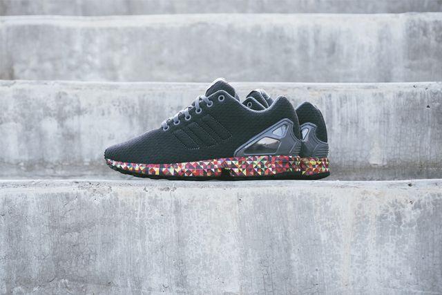 Adidas Zx Flux Onix 2