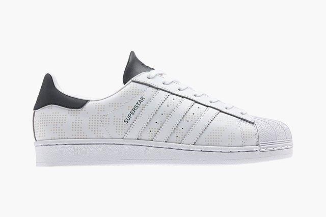 Adidas Originals Superstar Camo Pack 08
