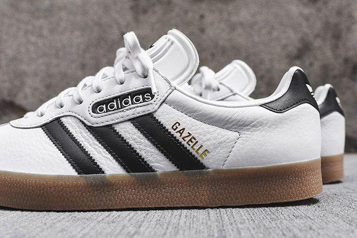 Adidas Gazelle Gum Pack 4