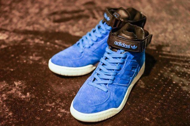 Adidas Originals Fw13 Basketball Lookbook Footwear 1