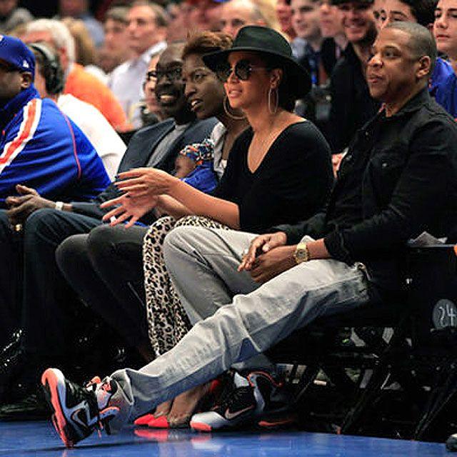 Jay Z Sneaker Style 6