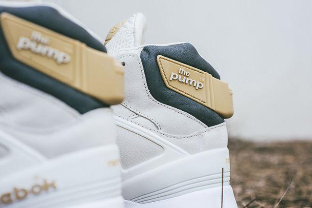 Footpatrol X Reebok The Pump Certified Sneaker Politics 9 1024X1024