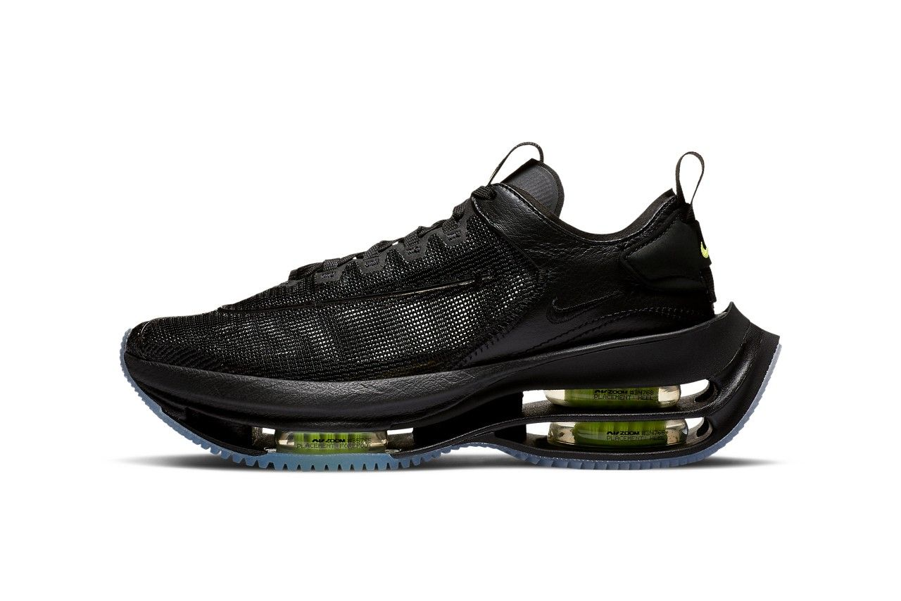 Nike Zoom Double Stacked Left