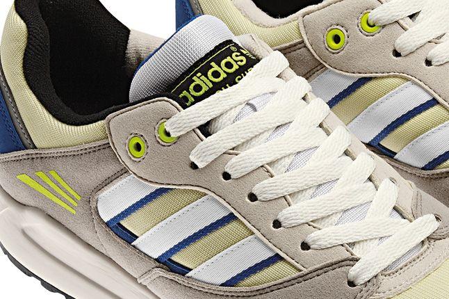 Adidas Tech Super Yellow Details 1