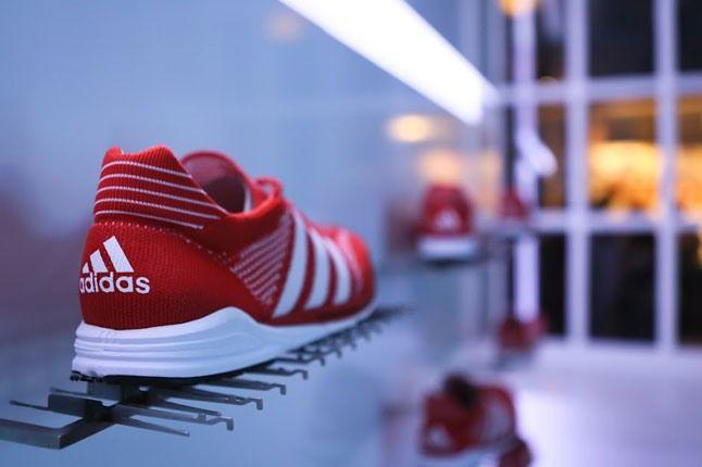 Adidas Primeknit London Launch 10 1