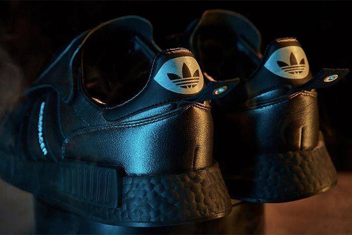 Adidas Originals Micropacer London Undergound 4