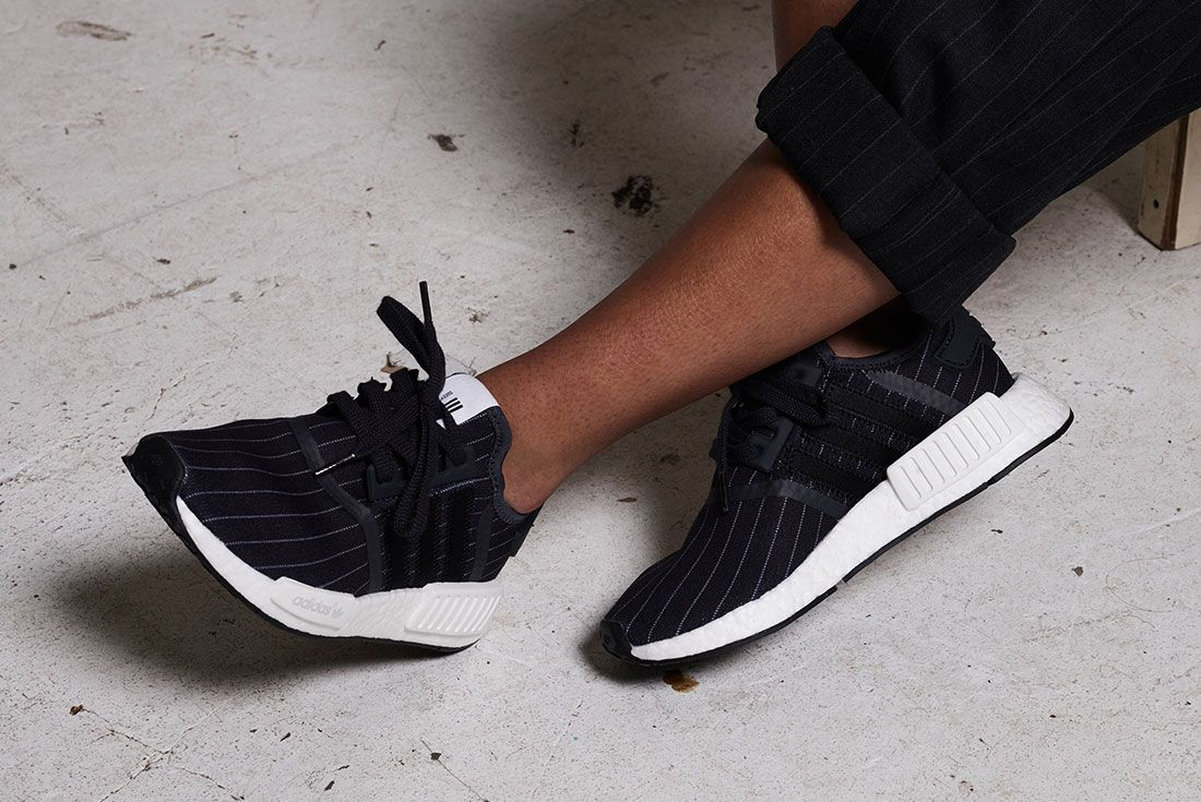 Bedwin The Heartbreakers X Adidas Nmd R1 Pack 3