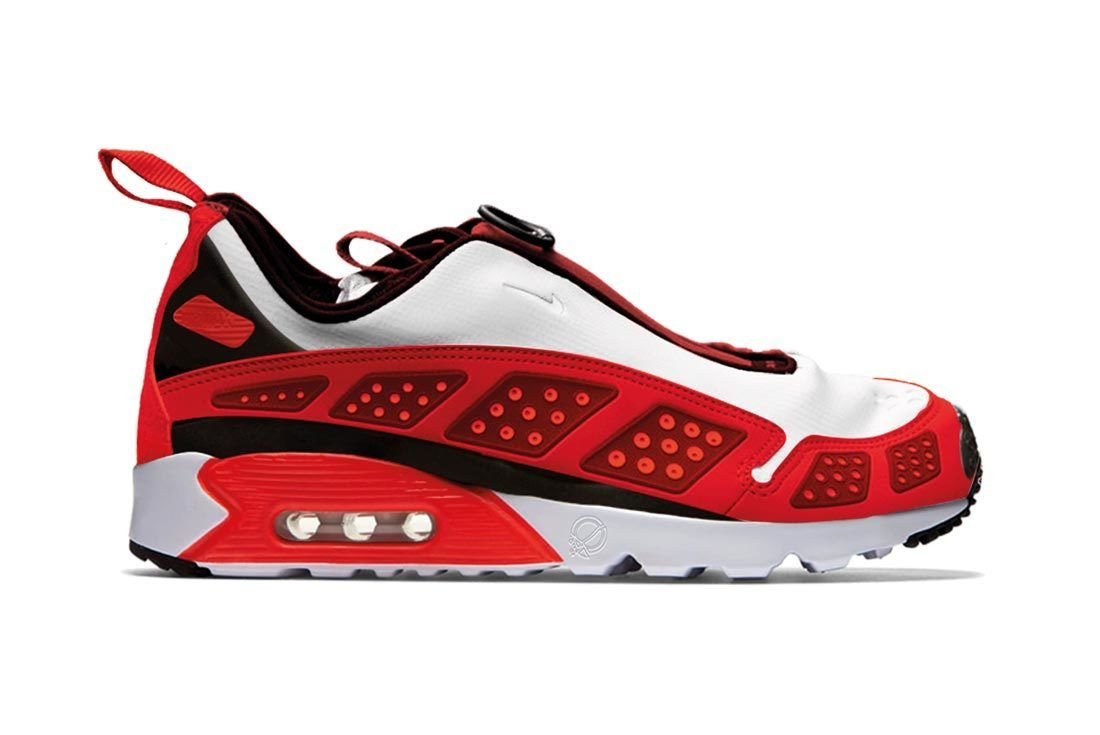 Nike Air Max Fusions Chad Manzo Air Max 90 Sunder