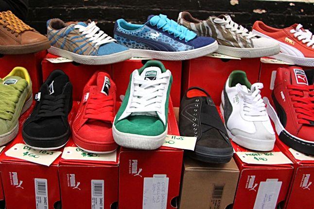 Sneaker Freaker Swap Meet 16 1
