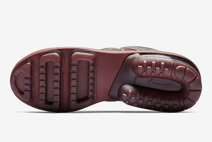 Nike Air Quent Wmns Burgundy Aq7287 600 3