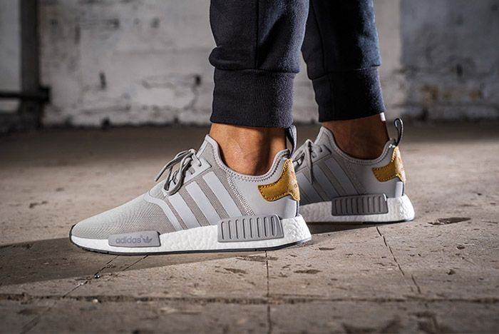 Adidas Master Craft Nmd Grey 3