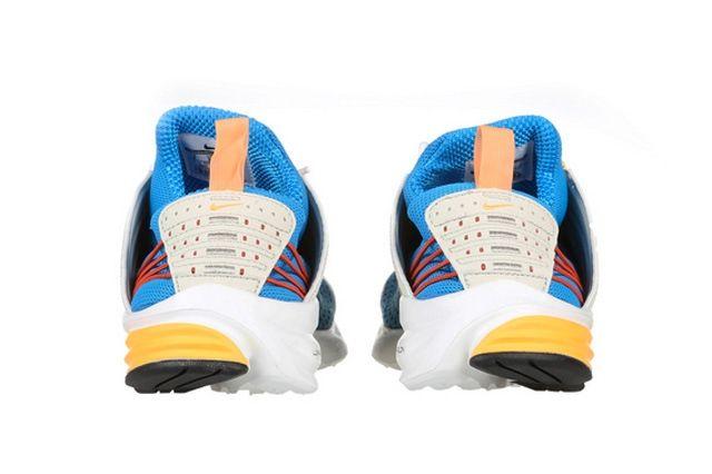 Nike Lunar Presto Surf Blue 2
