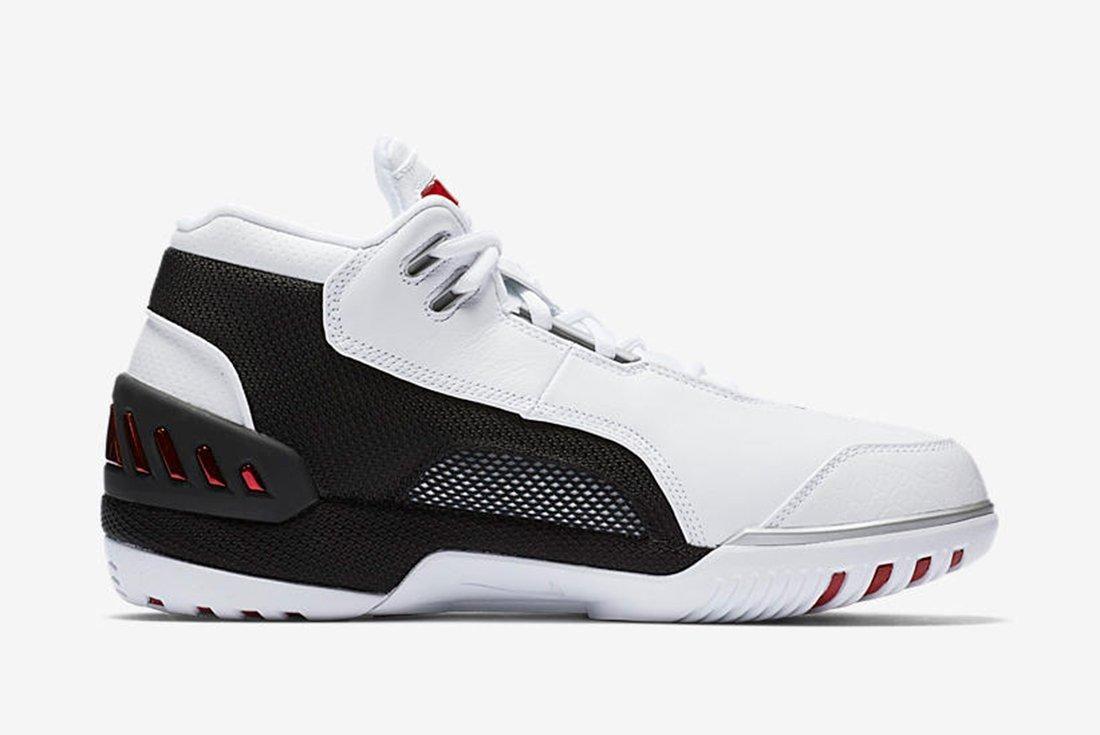 Nike Air Zoom Generation 2