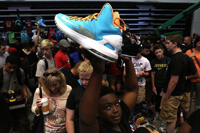 Sneaker Con Washington Dc 2013 25