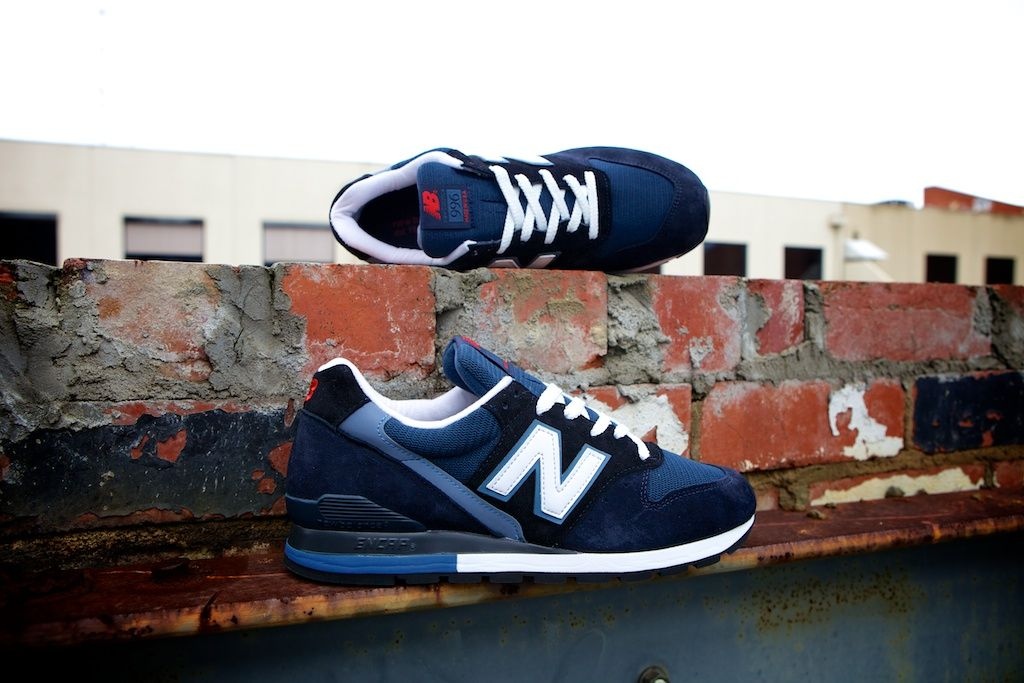 New Balance Up There Store Fw Launch 8