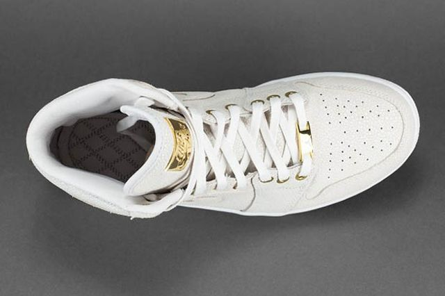 Air Jordan 1 Pinnacle Preview White 4