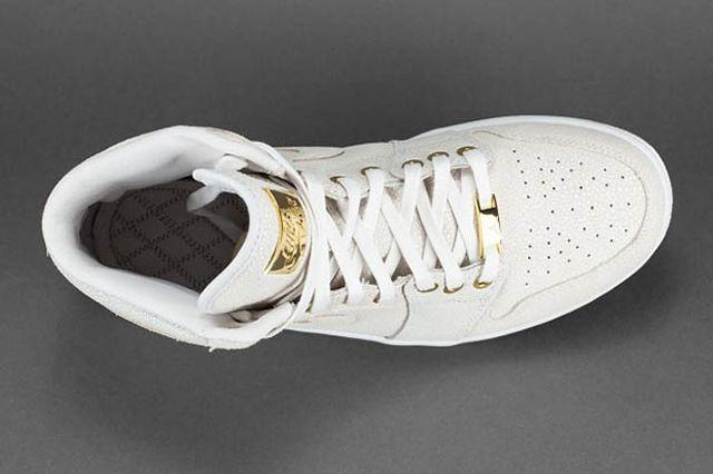 Air Jordan 1 Pinnacle Preview White 4