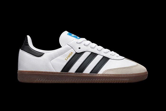 Adidas Samba Classic Og Premium 3