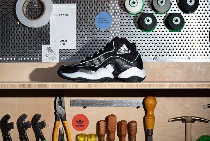Adidas Nevermade Fyw