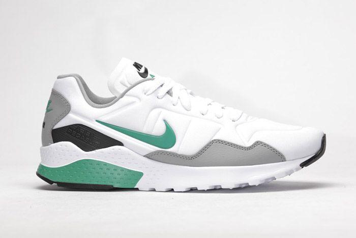 Nike Air Zoom Pegasus 92 White Stadium Green 4