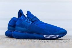 Adidas Y 3 Qasa High Royal Thumb