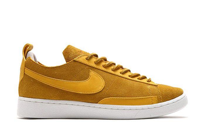 Nike Blazer Low Cs Tc 1